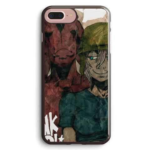 Tank Girl and Booga Apple iPhone 7 Plus Case Cover ISVD083