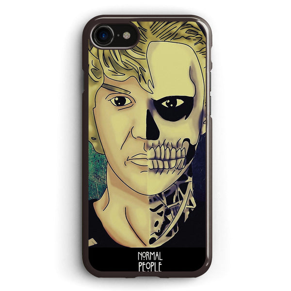 Tate American Horror Story Art Apple iPhone 7 Case Cover ISVB835
