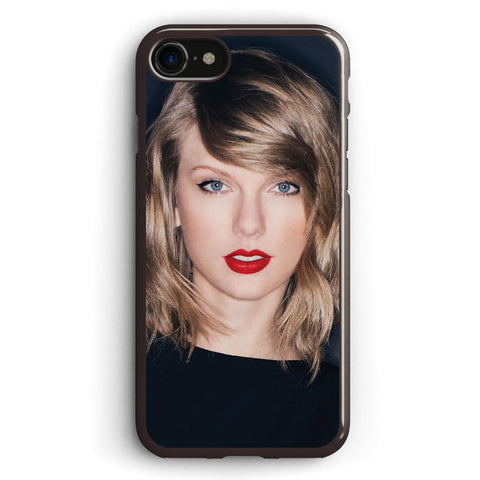 Taylor Swift Photoshoot Apple iPhone 7 Case Cover ISVC487