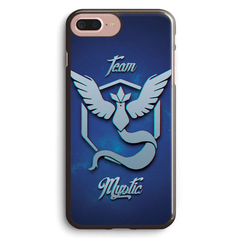 Team Mystic Af Apple iPhone 7 Plus Case Cover ISVF925