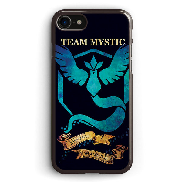 Team Mystic Mystic Managed Apple iPhone 7 Case Cover ISVD726