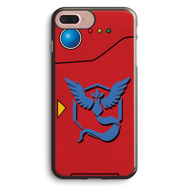 Team Mystic Pokedex Apple iPhone 7 Plus Case Cover ISVF927