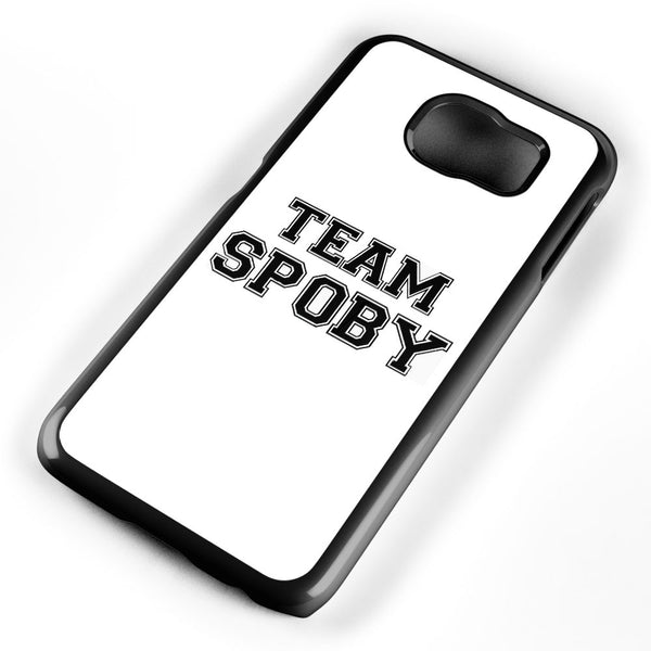 Team Spoby Samsung Galaxy S6 Case Cover ISVA111