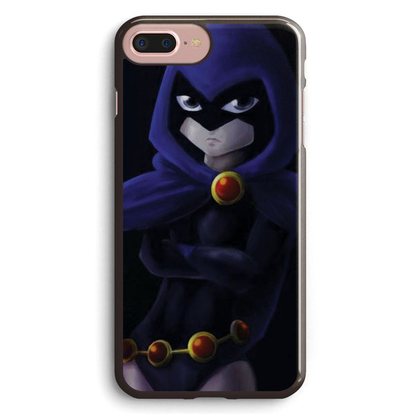 Teen Titans Raven Apple iPhone 7 Plus Case Cover ISVB248