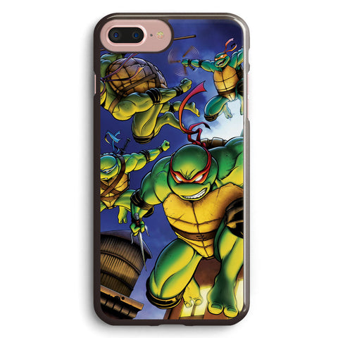 Teenage Mutant Ninja Turtle Apple iPhone 7 Plus Case Cover ISVA626