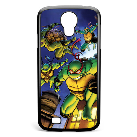Teenage Mutant Ninja Turtle Samsung Galaxy S4 Case Cover ISVA626