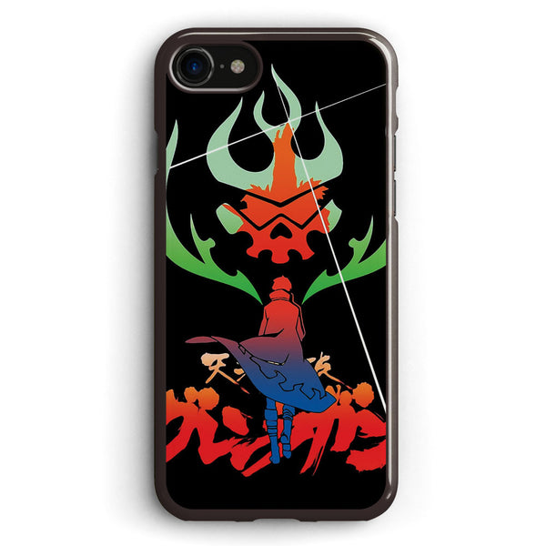 Tengen Toppa Gurren Lagan Apple iPhone 7 Case Cover ISVG331