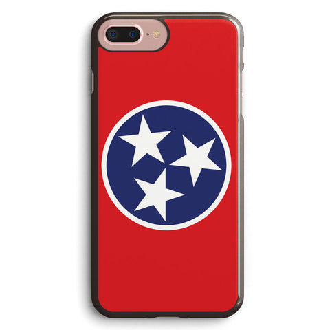 Tennessee Flag Apple iPhone 7 Plus Case Cover ISVH615