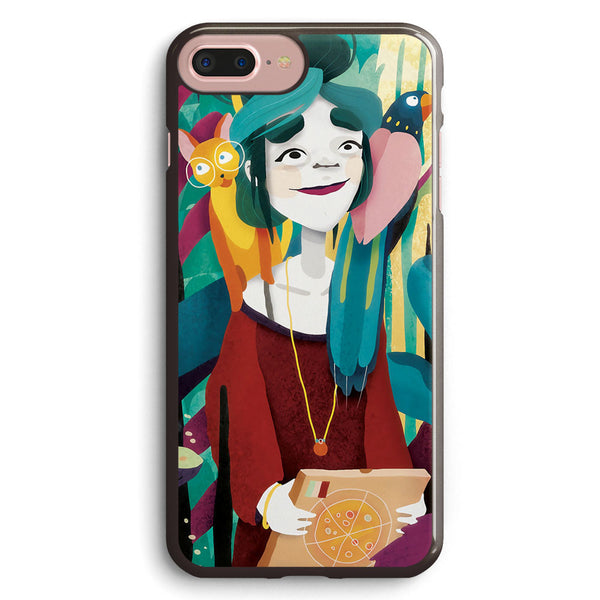 Thank God I m Lost Apple iPhone 7 Plus Case Cover ISVD732