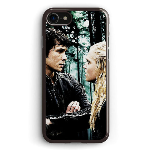 The 100 Bellarke Apple iPhone 7 Case Cover ISVB250