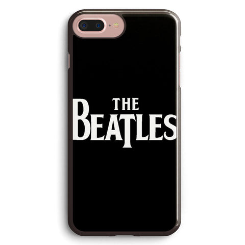 The Beatles Logo Apple iPhone 7 Plus Case Cover ISVA380