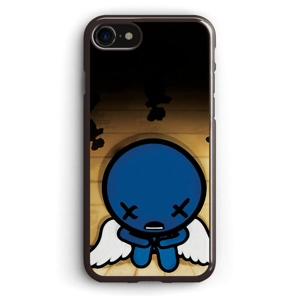 The Binding of Isaac  blue Baby Apple iPhone 7 Case Cover ISVB253