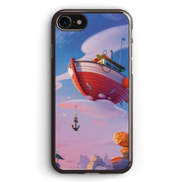 The Boat Apple iPhone 7 Case Cover ISVE793
