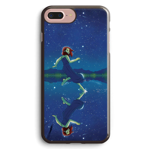 The Chase Apple iPhone 7 Plus Case Cover ISVI080
