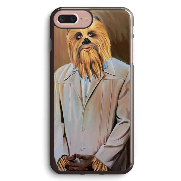 The Chewy Apple iPhone 7 Plus Case Cover ISVH239