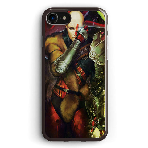 The Dread Wolf Apple iPhone 7 Case Cover ISVF938