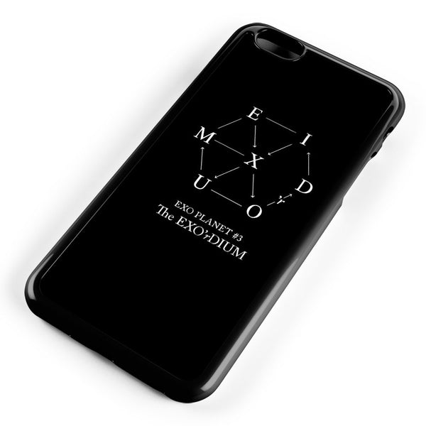 The Exo Planet R'dium Apple iPhone 6 Plus / iPhone 6s Plus ISVA385