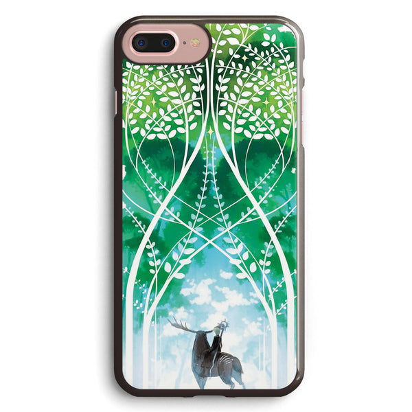 The Emerald Graves Apple iPhone 7 Plus Case Cover ISVE799
