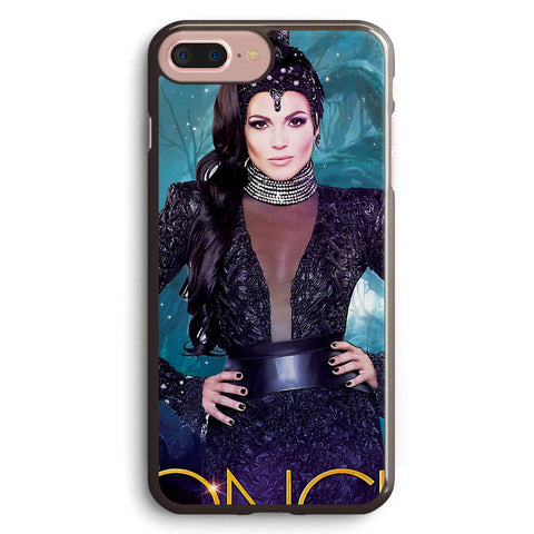 The Evil Queen Apple iPhone 7 Plus Case Cover ISVH620
