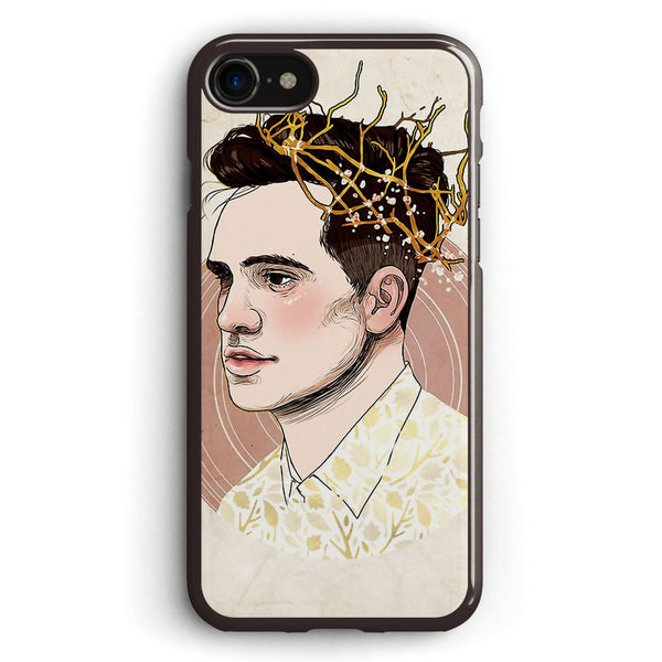 The Fall King Apple iPhone 7 Case Cover ISVB256
