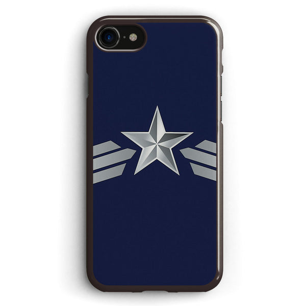 The First Avenger Apple iPhone 7 Case Cover ISVH621