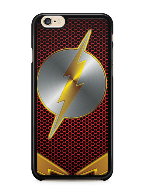 The Flash Cw Apple iPhone 6 / iPhone 6s Case Cover ISVA311