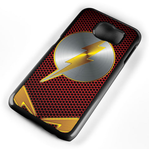 The Flash Cw Samsung Galaxy S6 Case Cover ISVA311