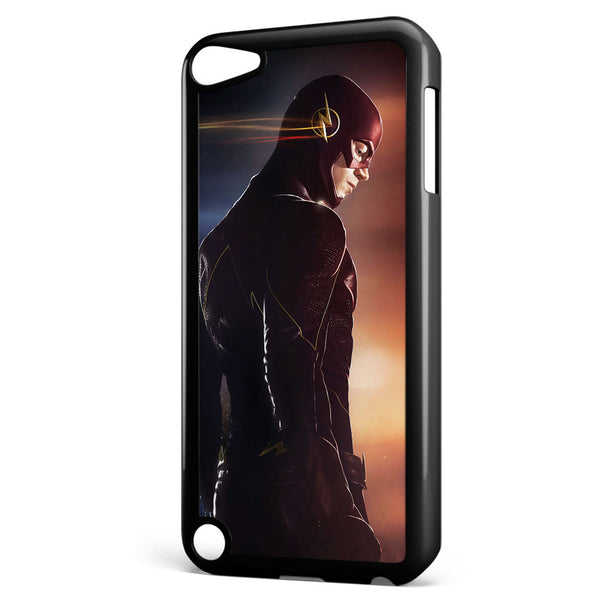 The Flash Poster Tv Show Apple iPod Touch 5 Case Cover ISVA157