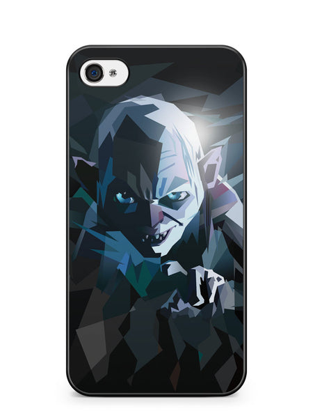 The Hobbit Gollum Apple iPhone 4 / iPhone 4S Case Cover ISVA629