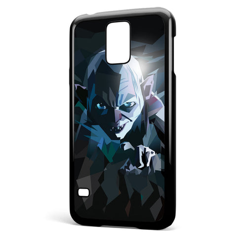 The Hobbit Gollum Samsung Galaxy S5 Case Cover ISVA629