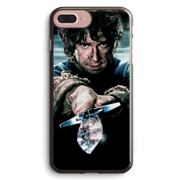 The Hobbit the Battle of the Five Armies Apple iPhone 7 Plus Case Cover ISVA628