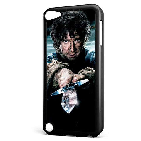 The Hobbit the Battle of the Five Armies Apple iPod Touch 5 Case Cover ISVA628