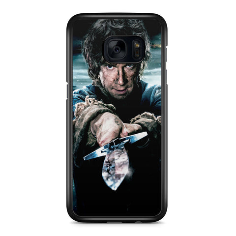 The Hobbit the Battle of the Five Armies Samsung Galaxy S7 Edge Case Cover ISVA628