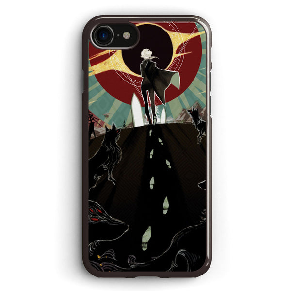 The Hunt Apple iPhone 7 Case Cover ISVE275