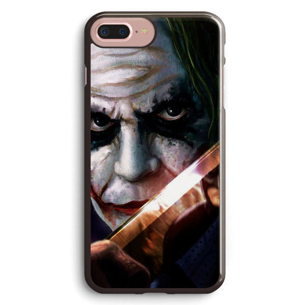 The Joker the Dark Knight  I Apple iPhone 7 Plus Case Cover SVD0917