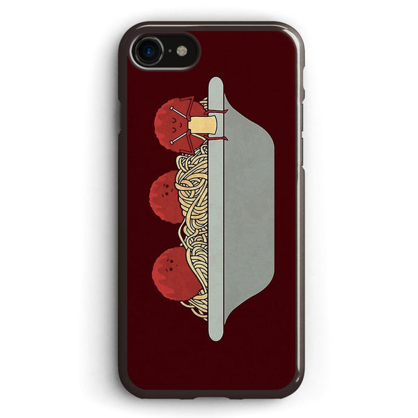 The Knitter Apple iPhone 7 Case Cover ISVE804
