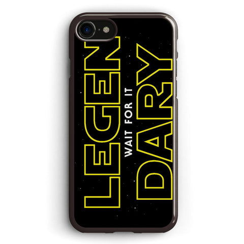 The Legend Awakens Apple iPhone 7 Case Cover ISVF486