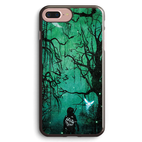 The Legend of Zelda Night Apple iPhone 7 Plus Case Cover ISVB853