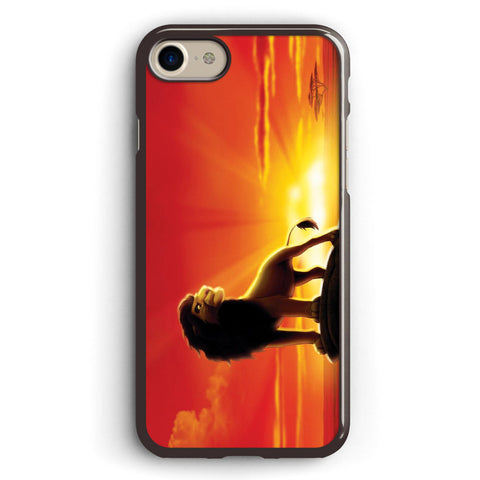 The Lion King Apple iPhone 7 Case Cover ISVA067