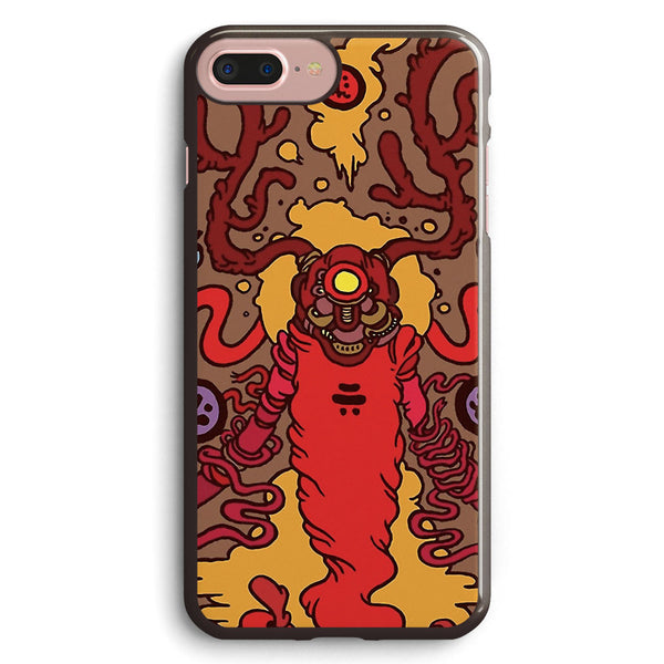 The Missing Scholar Apple iPhone 7 Plus Case Cover ISVF488