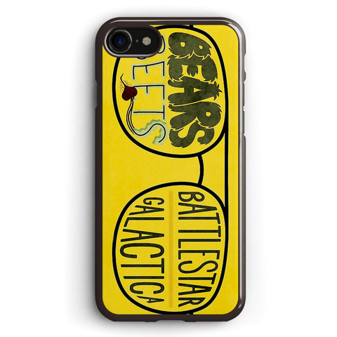 The Office Jim As Dwight Quote Apple iPhone 7 Case Cover ISVF491