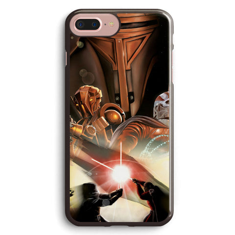 The Old Republic Rise of an Empire Apple iPhone 7 Plus Case Cover ISVH627