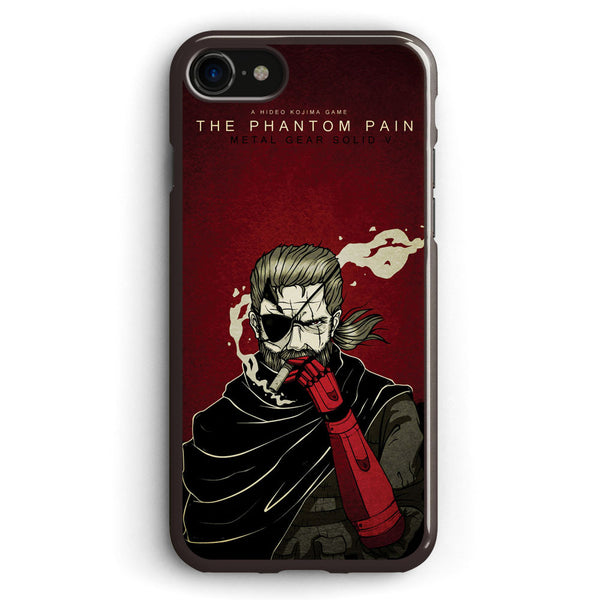 The Phantom Pain Apple iPhone 7 Case Cover ISVD110
