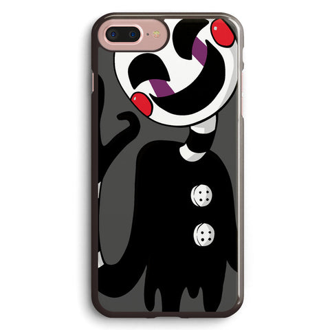 The Puppet Apple iPhone 7 Plus Case Cover ISVB857