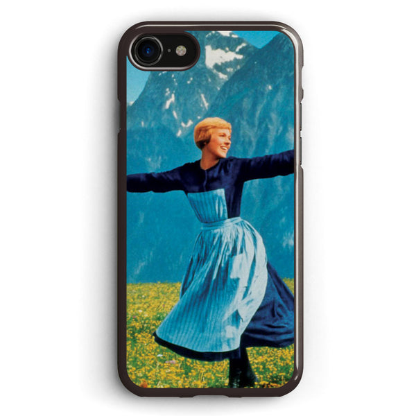 The Sound of Music Apple iPhone 7 Case Cover ISVC514