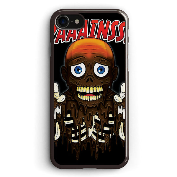 The Tarman Living Dead Apple iPhone 7 Case Cover ISVH254