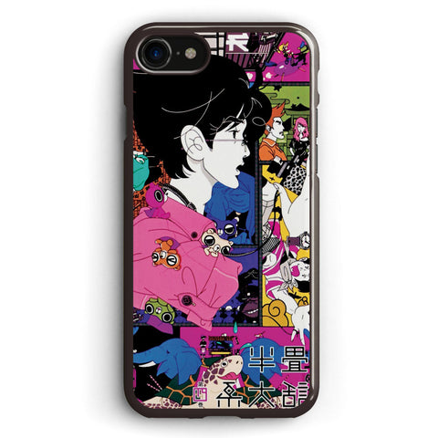 The Tatami Galaxy 2 Apple iPhone 7 Case Cover ISVG347