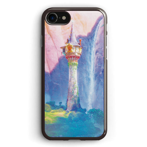 The Tower of Rapunzel Apple iPhone 7 Case Cover ISVH255