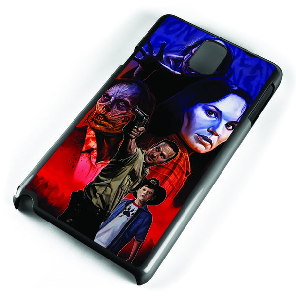 The Walking Dead Artwork Samsung Galaxy Note 3 Case Cover ISVA630