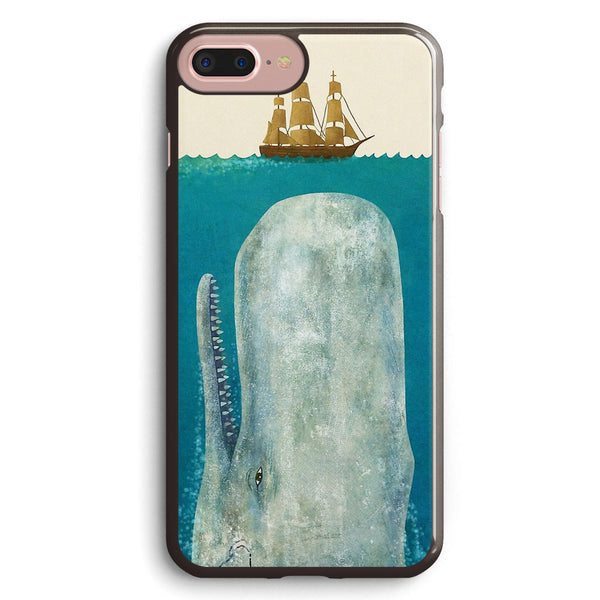 The Whale Apple iPhone 7 Plus Case Cover ISVD115